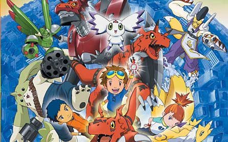Digimon Adventure 3 ดิจิมอน แอดเวนเจอร์ ภาค 3