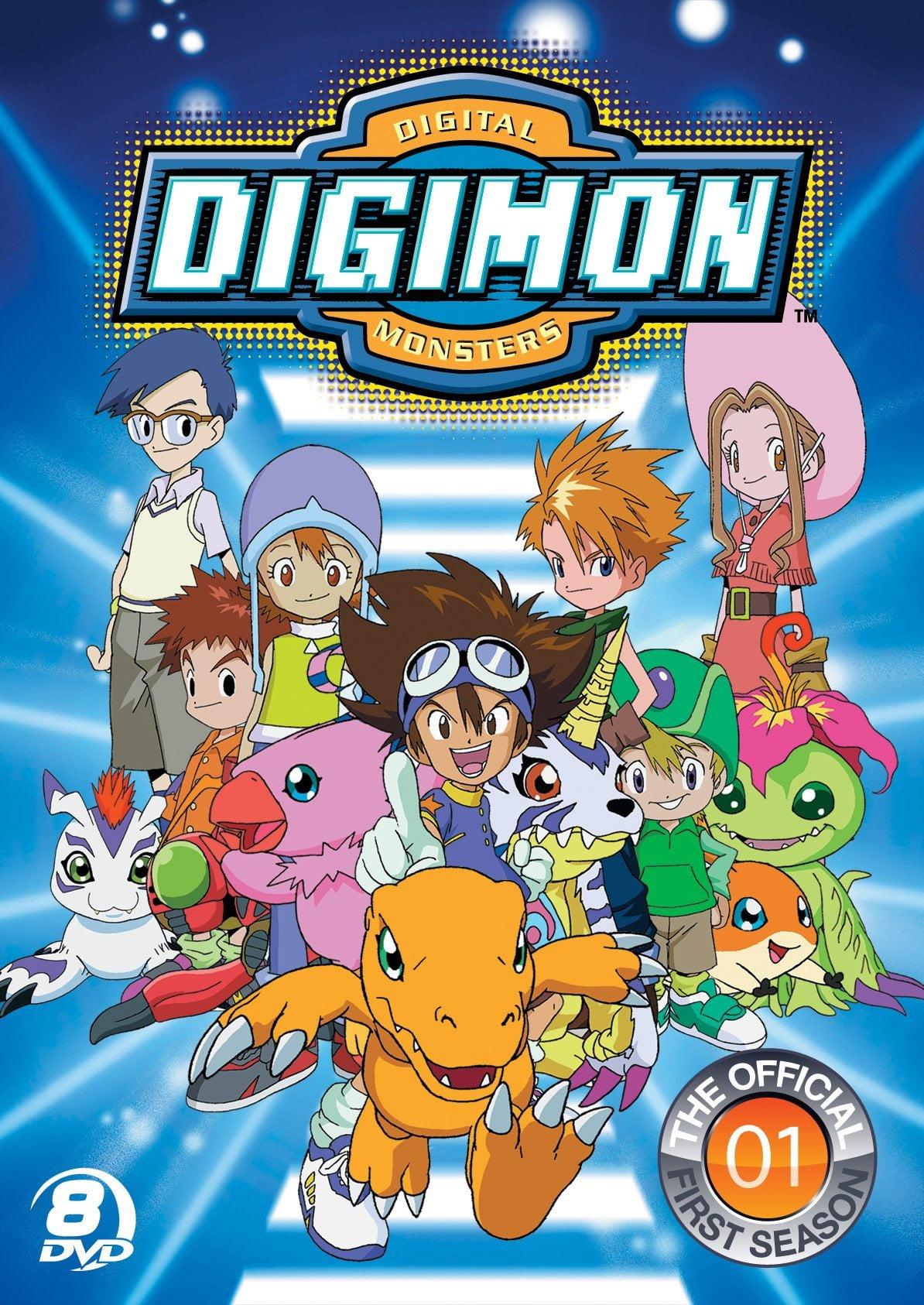 Digimon Adventure The Movie ดิจิมอนแอดเวนเจอร์ เดอะมูฟวี่ 1 [พากย์ไทย]