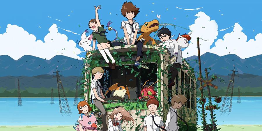 Digimon Adventure The Movie ดิจิมอนแอดเวนเจอร์ เดอะมูฟวี่ 6 [พากย์ไทย]