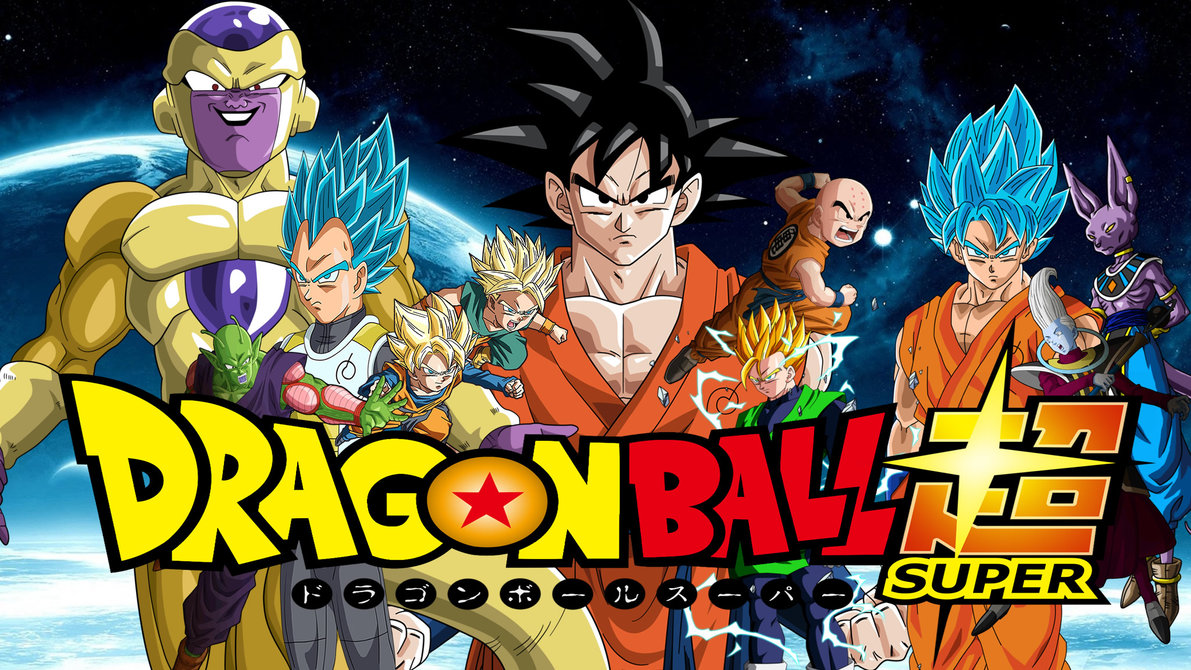 Dragonball Super ดราก้อนบอล ซุปเปอร์