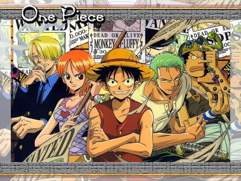 One Piece วันพีช ฤดูกาลที่ 2 มุ่งสู่แกรนด์ไลน์