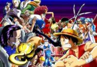 One Piece วันพีช ฤดูกาลที่ 4 อลาบัสต้า