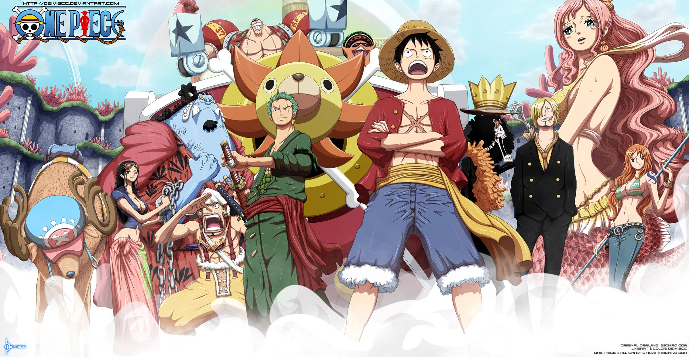 One piece The movie ทุกตอน
