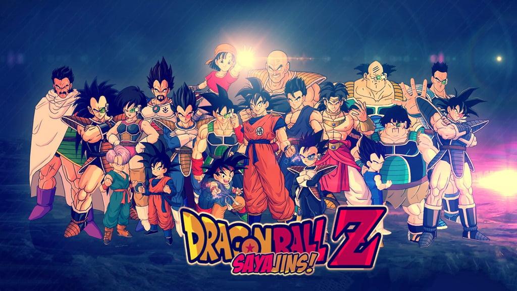 Dragonball Z ดราก้อนบอล แซด (ภาคเบจิต้า) รวมทุกตอน 1-36 [ พากย์ไทย ]