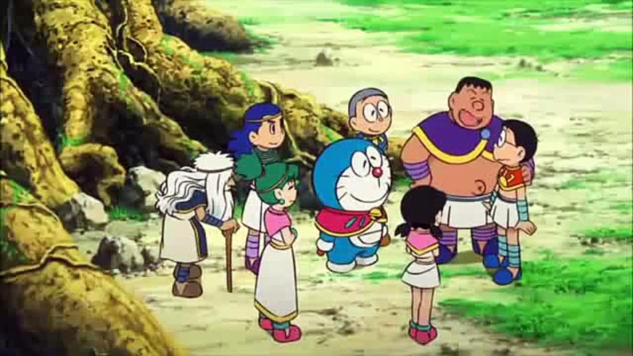 Doraemon The Movie (2000)