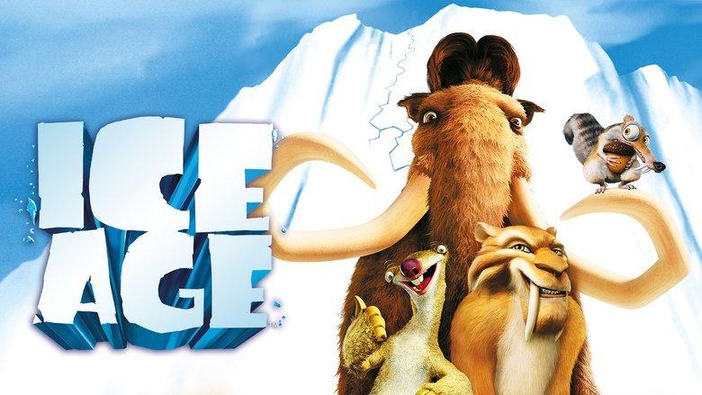Ice Age 1 ไอซ์ เอจ ภาค 1