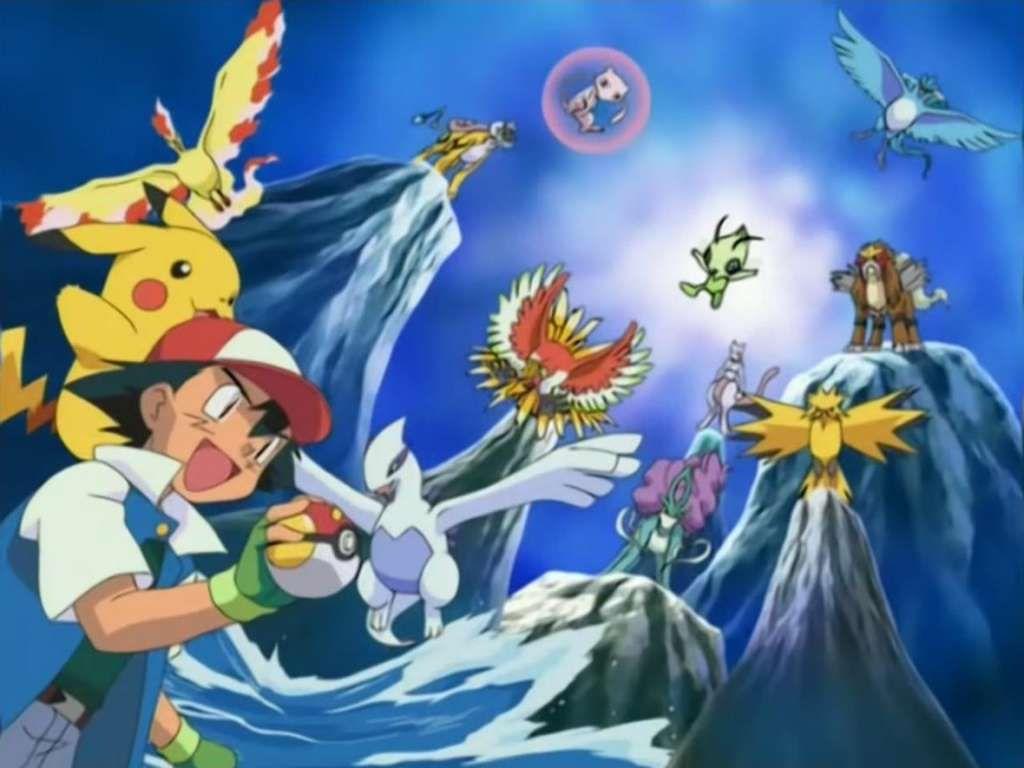 Pokemon ภาค5