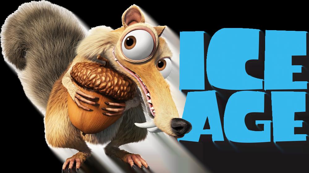 ice age ทุกภาค