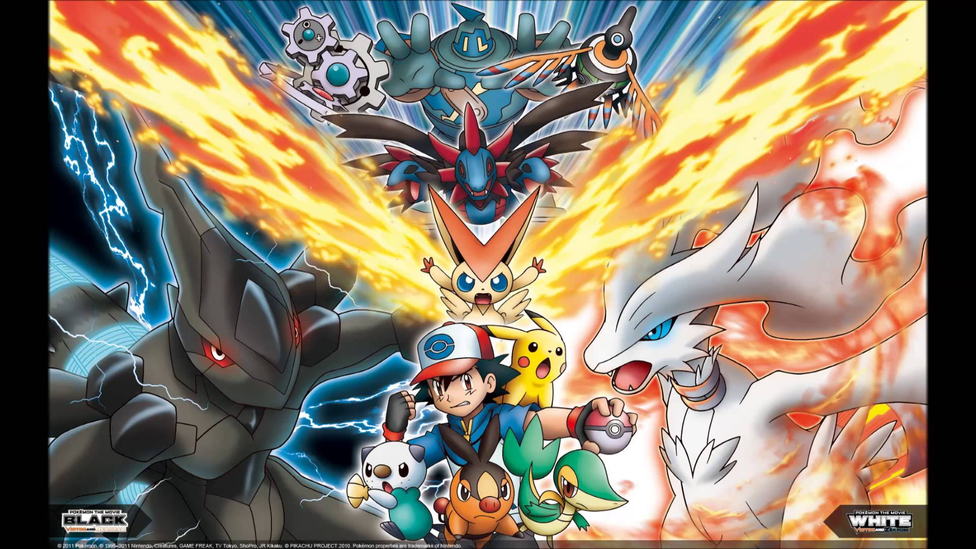 pokemon the movie ภาค 14