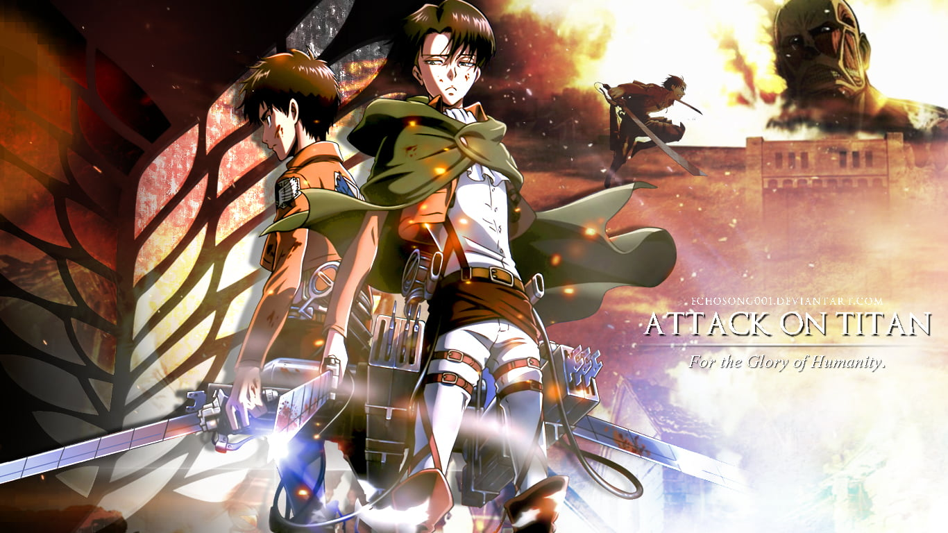 Attack-on-Titan-ผ่าพิภพไททัน