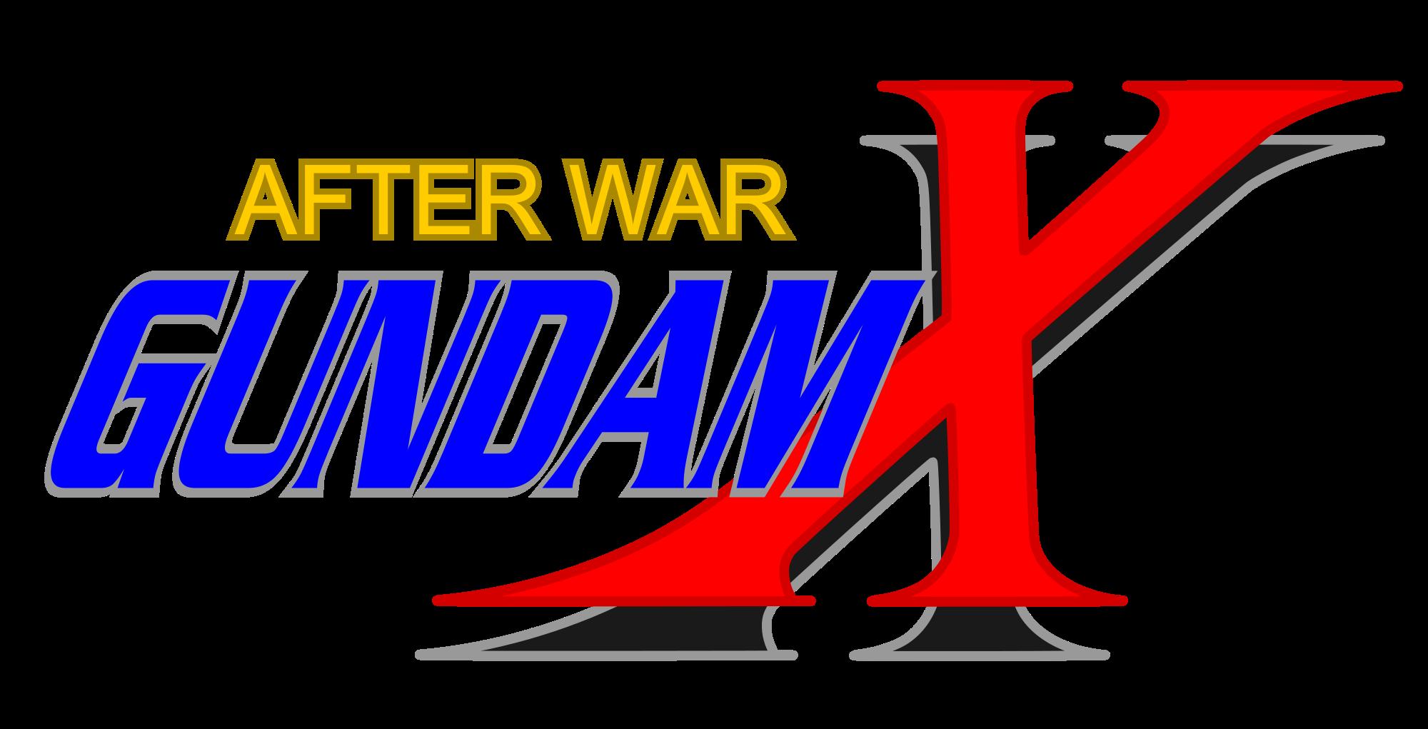 gundam-x