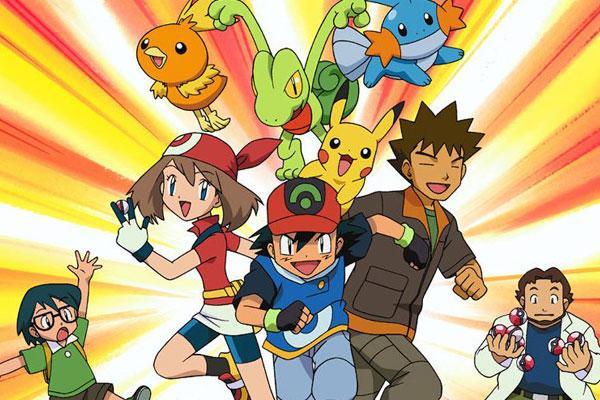 Pokemon-ภาค6