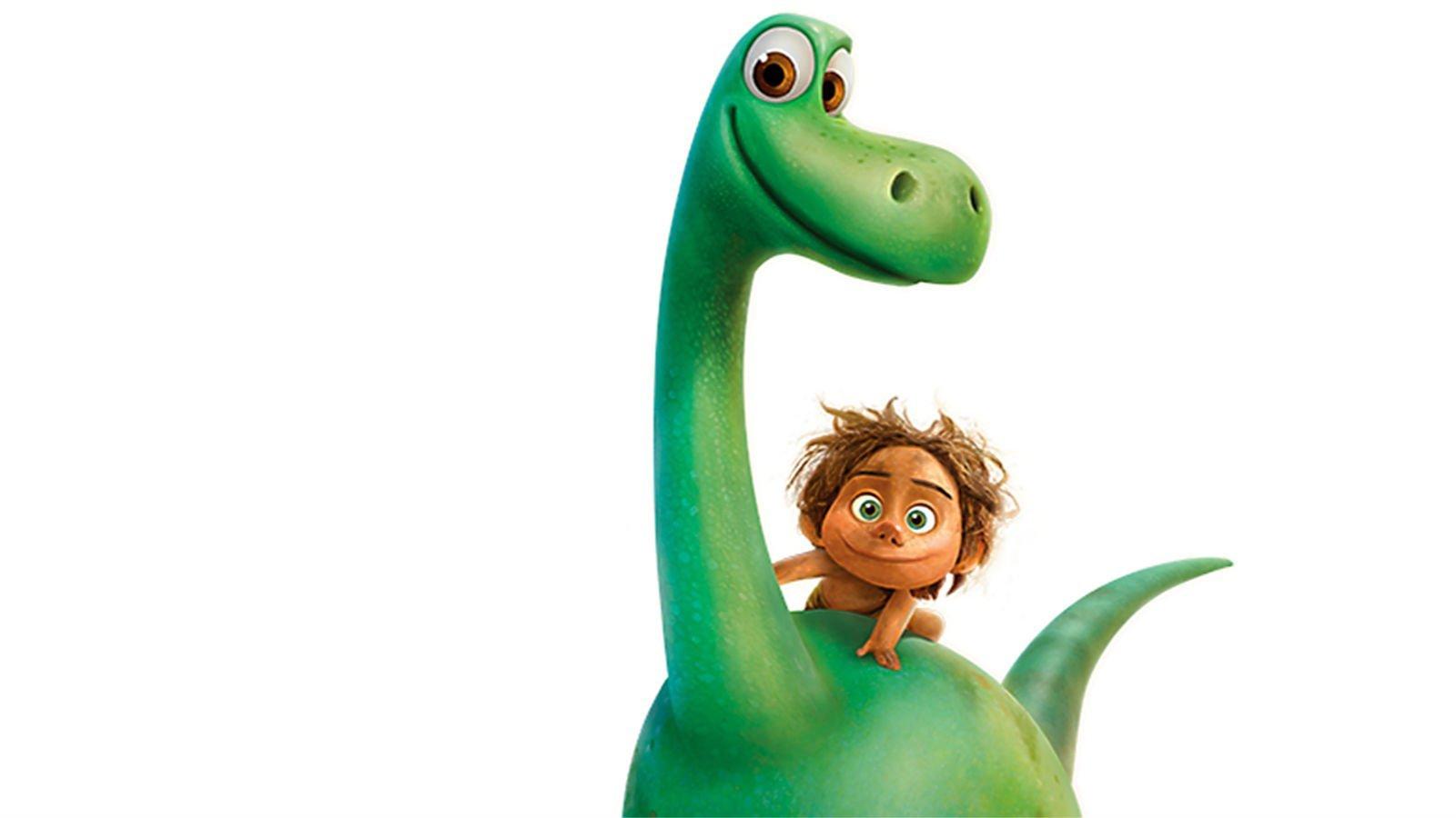 ผจญภัยไดโนเสาร์เพื่อนรัก