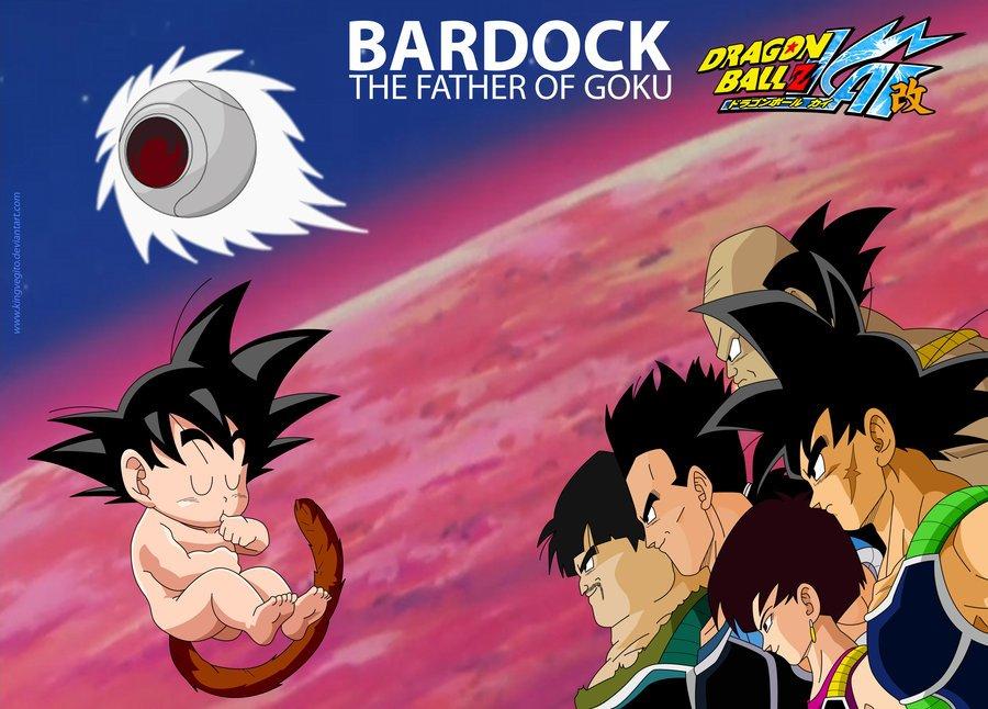 ตำนานซุเปอร์ไซย่า-Bardock-The-Father-of-Goku