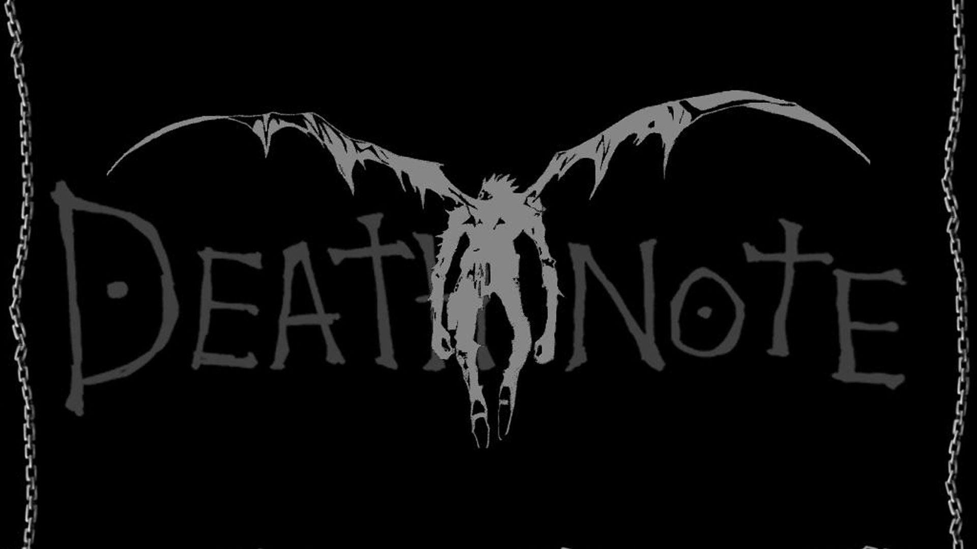 Death Note เดธโน้ต