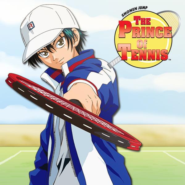 The Prince of Tennis เจ้าชายลูกสักหลาด