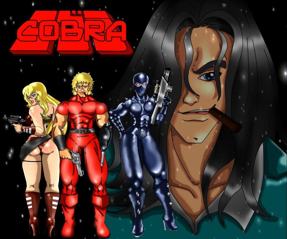 Cobra คอบบร้า