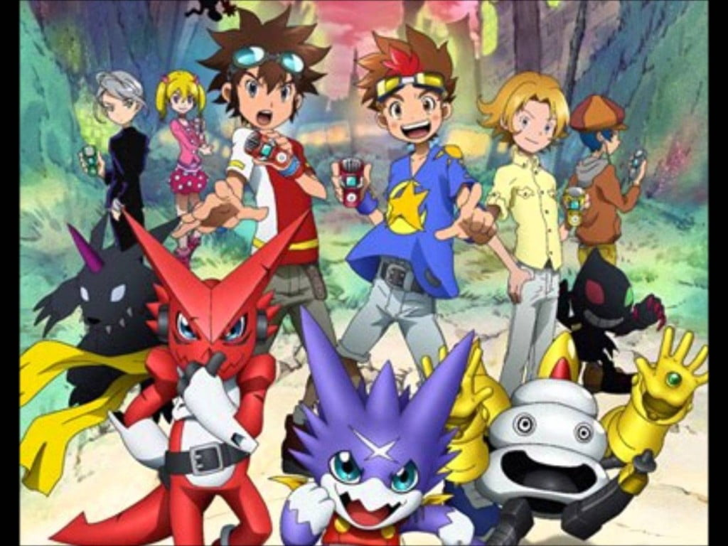 Digimon Xros Wars II
