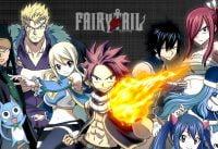Fairy Tail ภาค5
