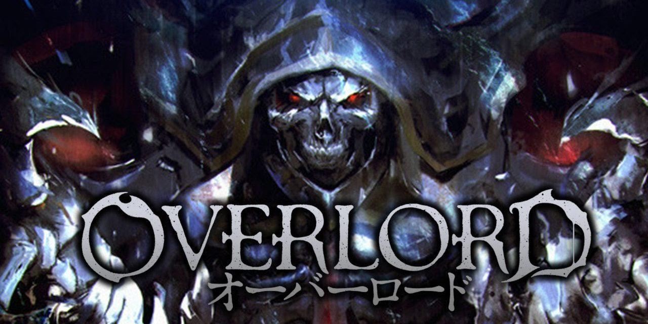 Overlord โอเวอร์ ลอร์ด
