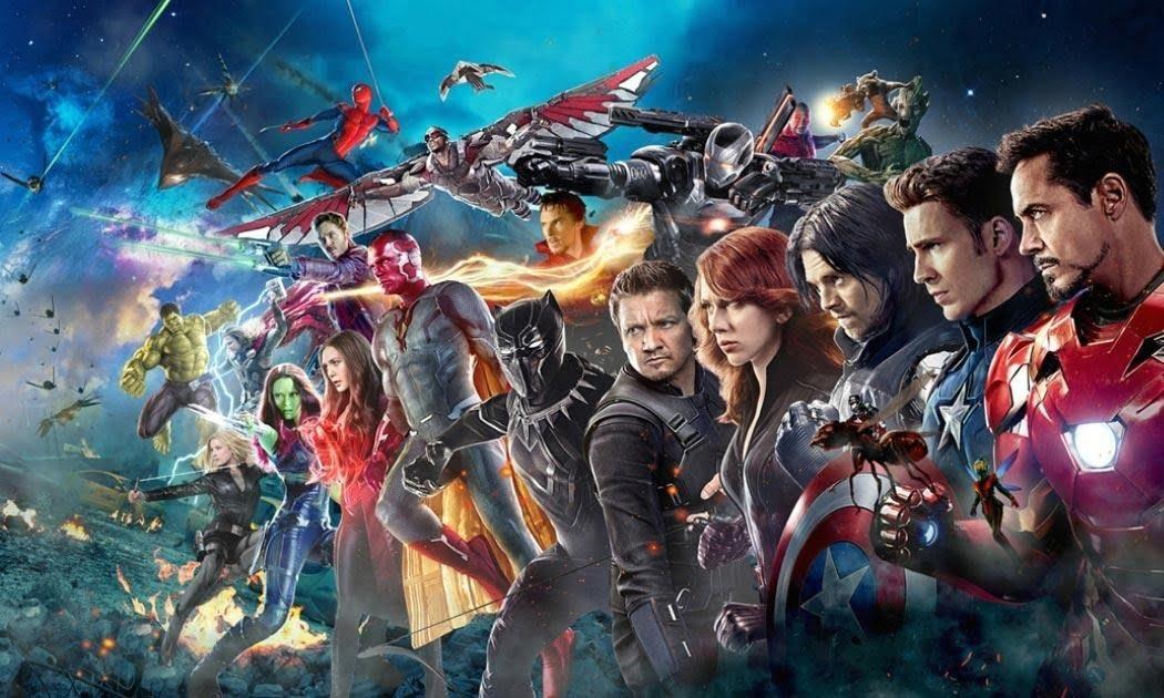 Avengers: Endgame อเวนเจอร์ส เผด็จศึก (2019)