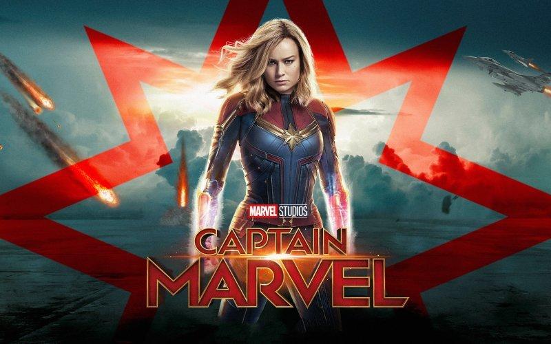 captain marvel กัปตัน มาร์เวล