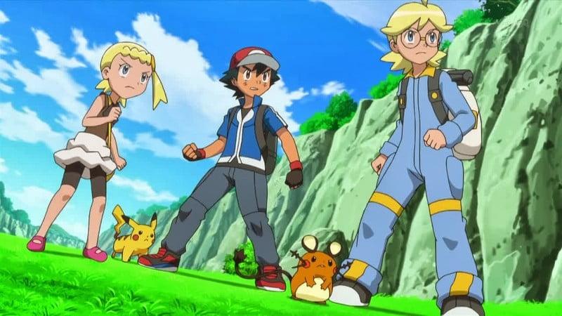 Pokemon ภาค16