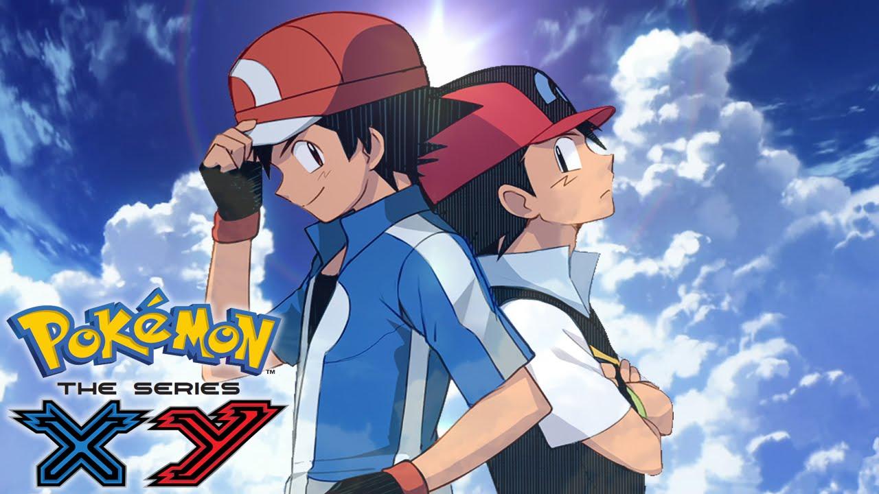 Pokemon ภาค17
