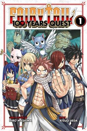 Fairy Tail แฟรี่เทล มังงะ